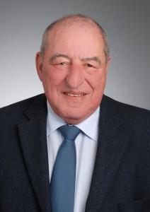 Rudolf Sommer, Président de la section Siggenthal